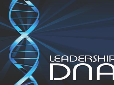 Leadership DNA for Leadership Team Building