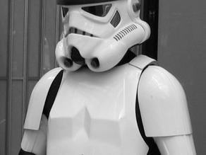 Denix Replicas make a great Star Wars Cosplay Blaster Project
