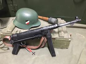 Militaria and replica guns by Sabre Militaria Australia