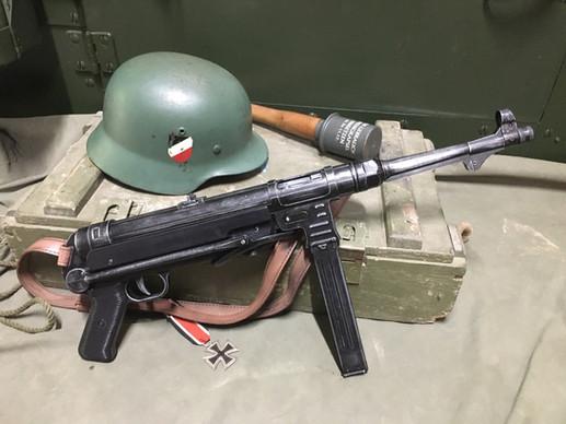 Replica MP40 for sale Australia