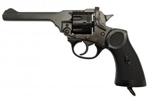 Replica Webley Revolver