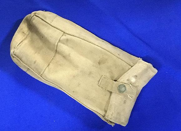 WW2 Australian basic pouch standard pattern
