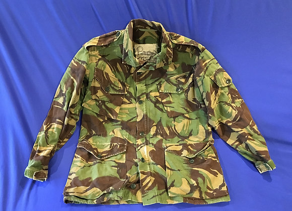 British Army DPM Jacket