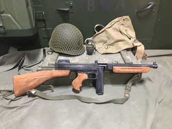 Replica Tommy Gun for sale Australia