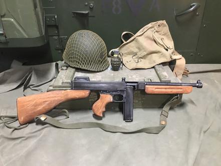 Replica Tommy Gun Australia