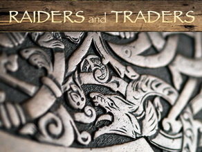 RAIDERS and TRADERS - Networking, negotiation and fun