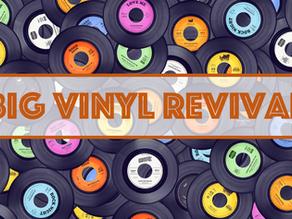 Big Vinyl Revival