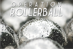 the team building game rollerball by sabre