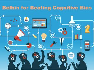 Beating Cognitive Bias