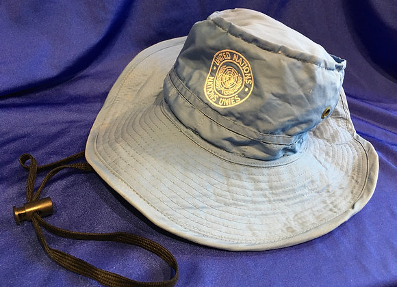 Australian Army UN Peacekeeper Bush Hat