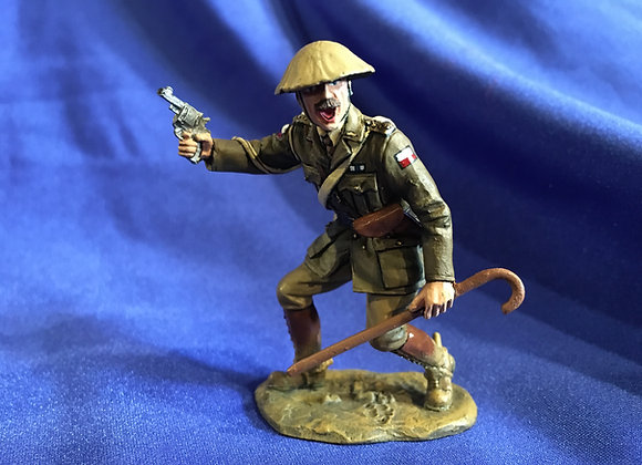 WW1 AIF Officer by King and Country