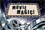 Movie Magic, a team building activity by sabre