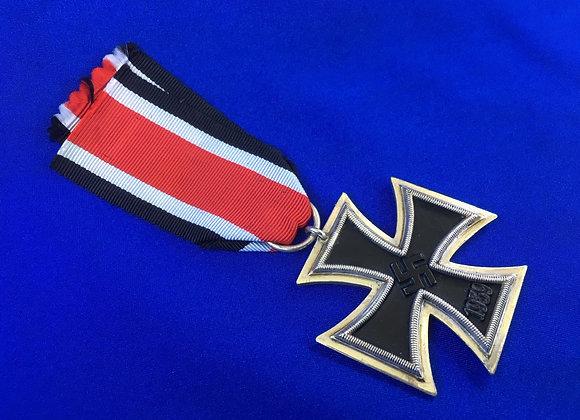 WW2 German EK 2 (#U6) (original)