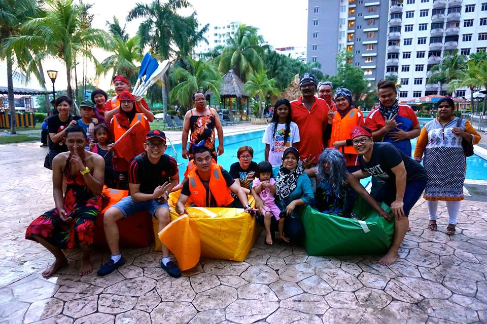 Team Building Malaysia