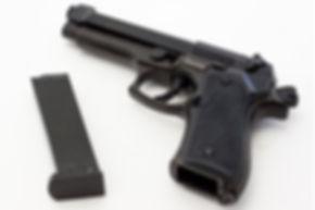 Replica Beretta Pistol