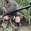 Thumbnail: Replica MP40 SMG (stock folds)