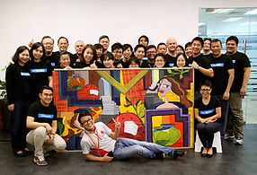 Team Building options such as Picture Perfect for Malaysia by Sabre