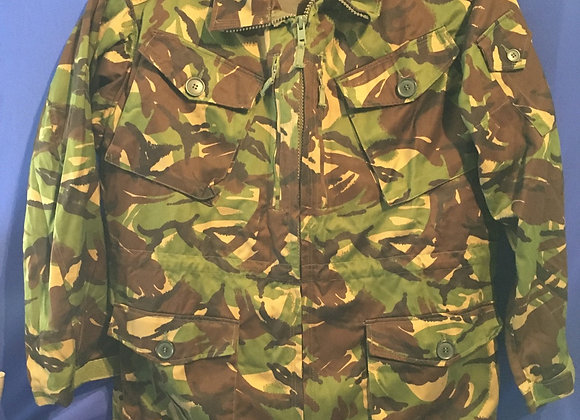 British Army DPM Smock un-issued condition