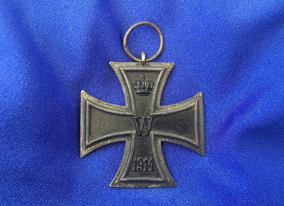 WW1 Iron Cross 2nd Class