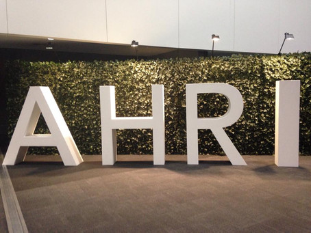 Sabre and Belbin at AHRI National Conference
