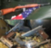 Replica Pistols and Rifles
