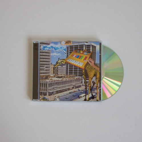 Various Artists: A Tribute To Pavement (Includes Saloon)