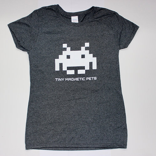 Tiny Magnetic Pets: Deluxe / Debris T-SHIRT
