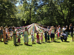 Our May Day Festival