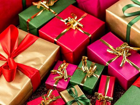 2018 Christmas Parcels Project
