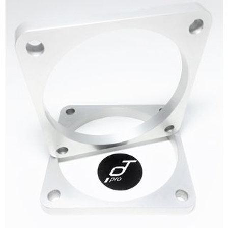 Entretoise de roue 12,5 mm  x2
