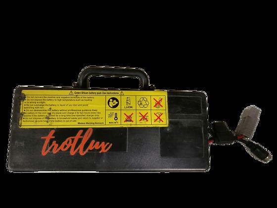 Batterie 48 V - 12 AH