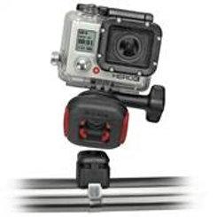 Fixation rapide pour caisson GoPro