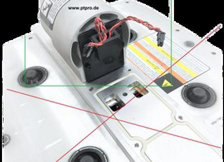 Unité de direction Pivot incl. rotateur kal. utilisé pour Segway Gen2