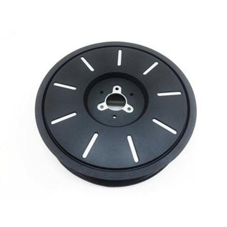 Jante Segway plastique d'origine noir pour Segway i2