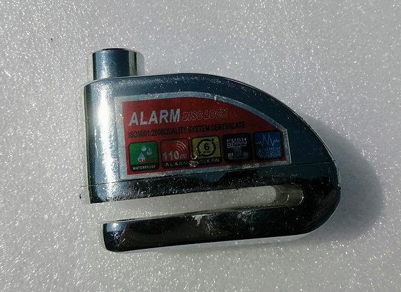 Bloc disque alarme trotlux