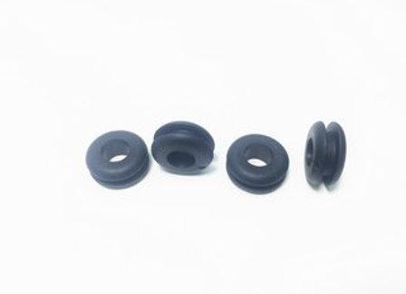 Jeu de tampons en caoutchouc pour garde-boue Segway x2, 4 pièces