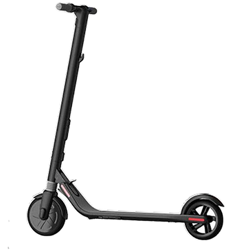 Kickscooter ES 1 Segway
