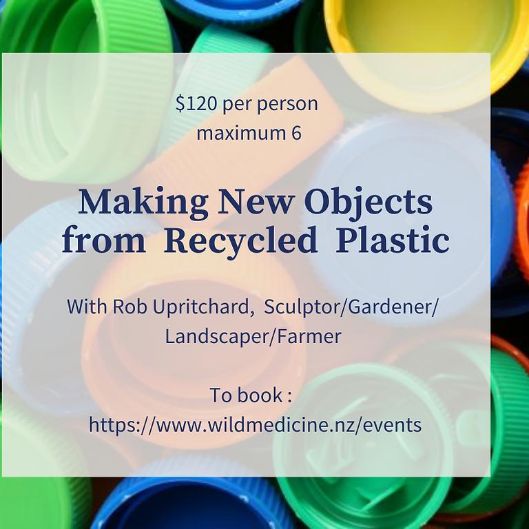 Advanced Plastic Recycling
