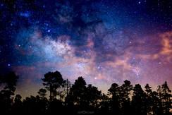 Under the Stars Frame One