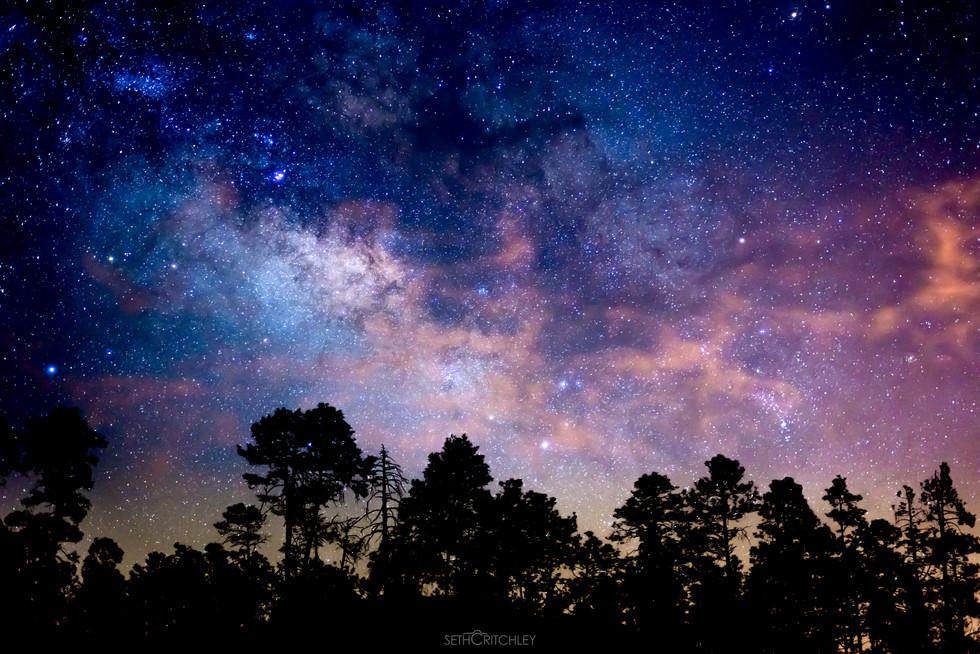 Under the Stars Frame Four