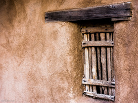 West Mission Window B