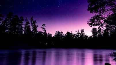 Under the Stars Timelapse