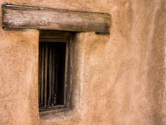 East Mission Window B