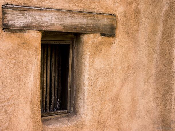 East Mision Window B