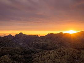 Thimble Peak Frame Three