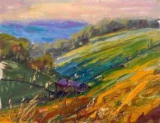 Among the Hills