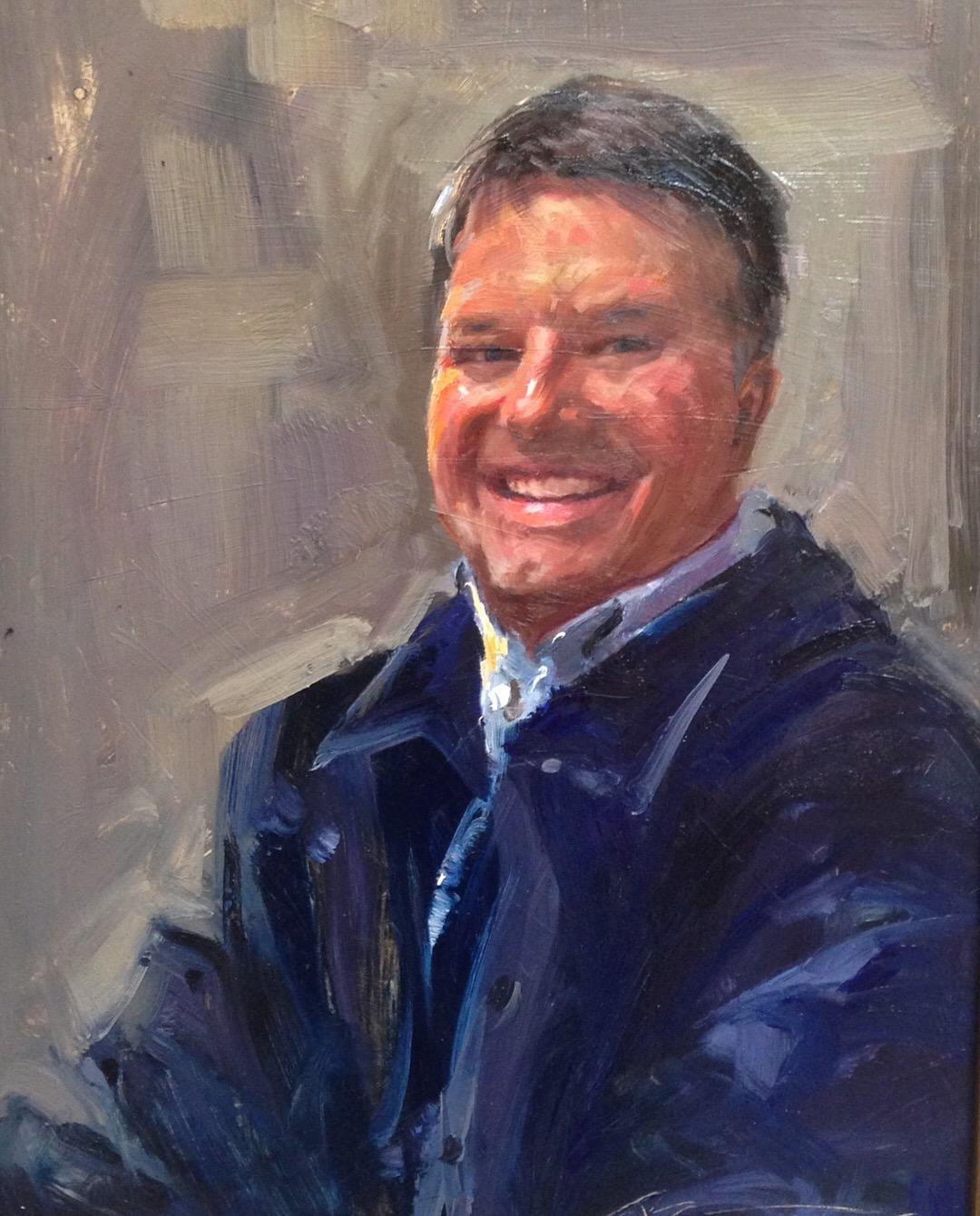 Senator Greg Standridge