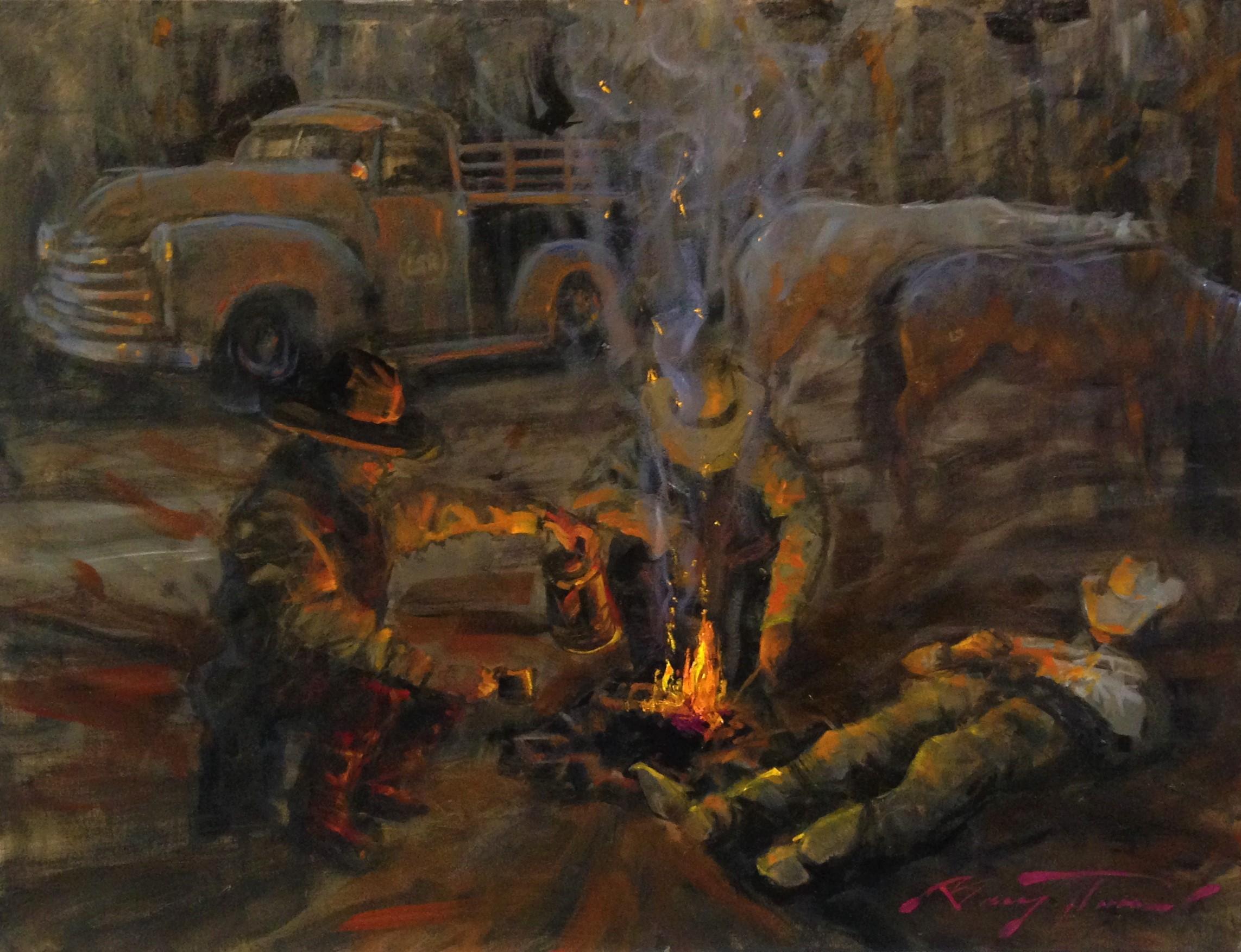 Cowboy's Camp