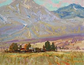 Mts. of Salida CO