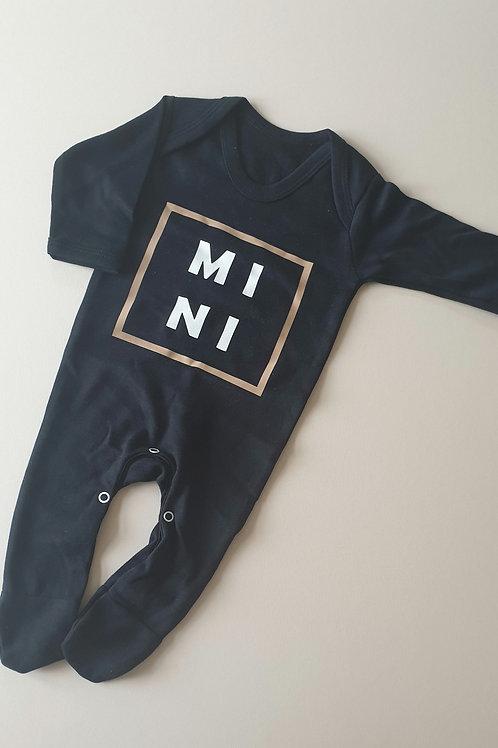 MINI Sleepsuit